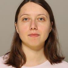 Profil utilisateur de Dzheiana
