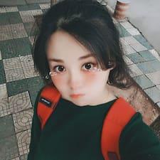 旭君 User Profile