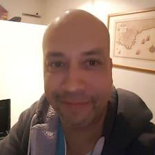 Jari User Profile