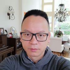 Chaojun User Profile