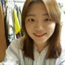 Profil korisnika 우정