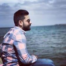 Nutzerprofil von Jasdeep