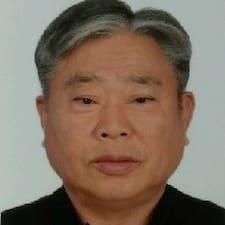Profil Pengguna 승주