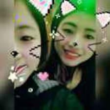 Profil utilisateur de 咩咩
