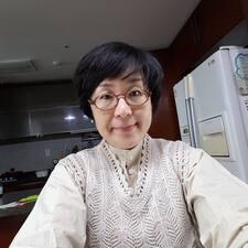 현영 User Profile