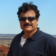 Raju User Profile