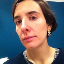 Rosalia User Profile
