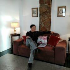 Henkilön YuCheng käyttäjäprofiili