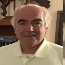 Miguel Alfonso felhasználói profilja