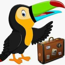 El Viajero Kullanıcı Profili