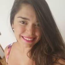 Profil utilisateur de Marcelle