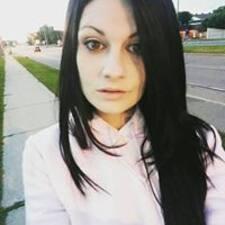 Shayna Lee - Uživatelský profil