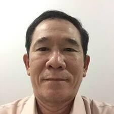 Nutzerprofil von Bình