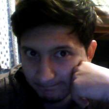 Jorge Esteban - Uživatelský profil