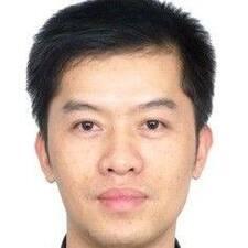 Profil utilisateur de Guangyao