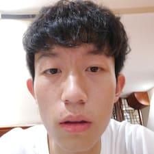 Profil utilisateur de 棕元