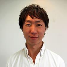 Profilo utente di Akira