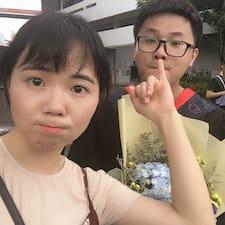 Perfil do usuário de 尹扬