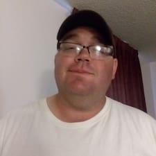 Jared Kullanıcı Profili