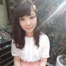 Profil korisnika 邱珮雯
