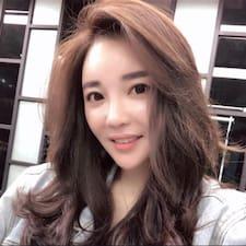 Perfil de usuario de Xingyue