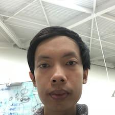 Profil korisnika Tailin