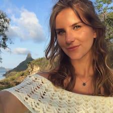 Profil korisnika Nathalia Regina