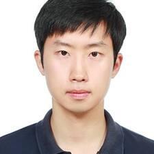 Perfil do utilizador de Namhyung