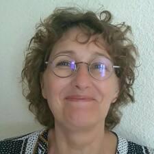 Profil utilisateur de Christèle
