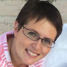 Profilo utente di Josette