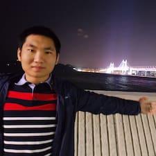 Profil Pengguna 우주