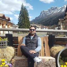 Sheraz - Profil Użytkownika