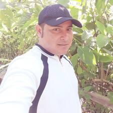 Profil Pengguna Efraim