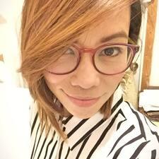 Maria Loures User Profile