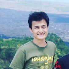 โพรไฟล์ผู้ใช้ Sallehuddin