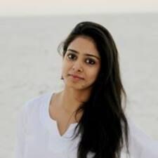 Aarushi Kullanıcı Profili