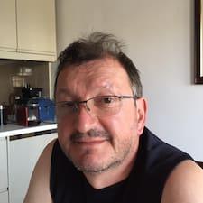 Boriša User Profile