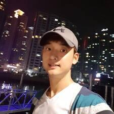 Profil korisnika 세인