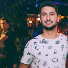 Luis Felipe - Uživatelský profil