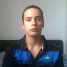 Christian David User Profile