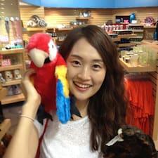Eunhye User Profile