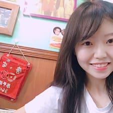 Yanhua - Uživatelský profil