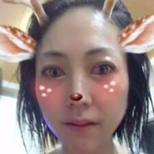 Profilo utente di Hiromi