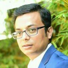 Ranjan User Profile