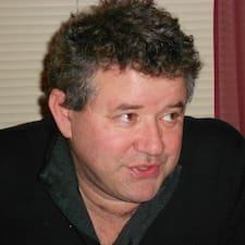 Henkilön Brendan E. käyttäjäprofiili
