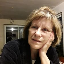 Brigitte Brukerprofil