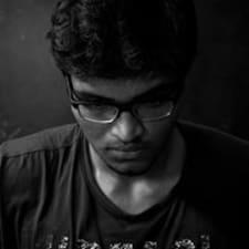 Nutzerprofil von Soumadeep