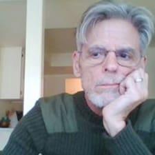 Gregg felhasználói profilja