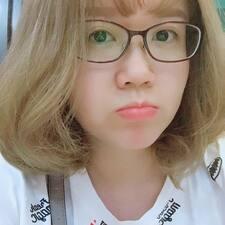 Profil utilisateur de Niya