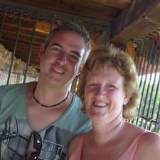 Profil Pengguna Annett & Martin